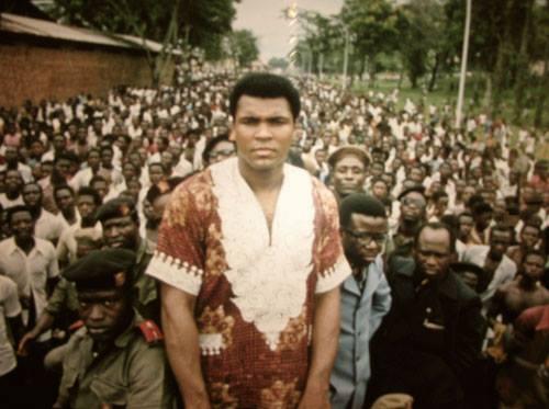 #BlackHero Muhammad Ali