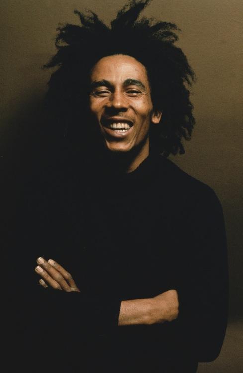 #BlackHero Bob Marley
