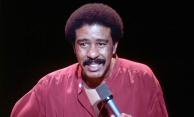 #BlackHero Richard Pryor